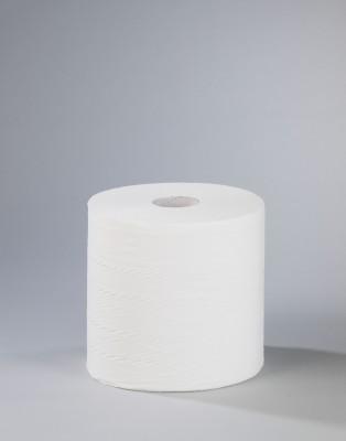 Putzpapier-weiß / 1000 Blatt- 2 lagig - 26 x 38 cm