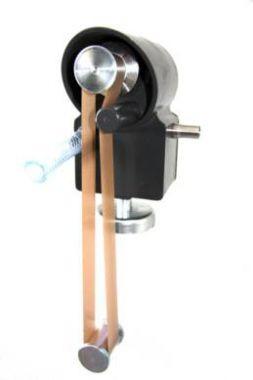 Ölskimmer SKB 30, Bandbreite 29 mm