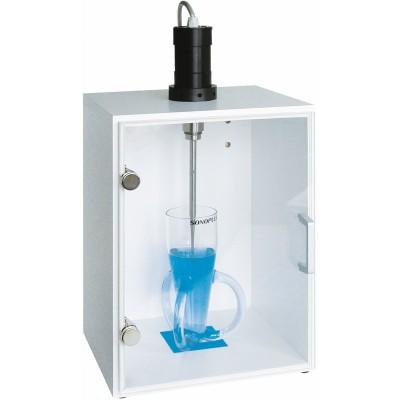 Bandelin Lärmschutzbox, Dämpfung 10 dB-AU