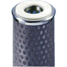 """Edelstahl Filterkerze SSMA-C / 700µm / 10"""""""