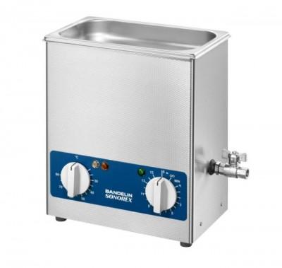 Ultraschallreinigungsgerät Bandelin RK 103 H