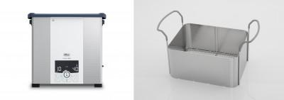 Angebotspaket Elmasonic Med 120 inkl. Deckel