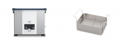 Angebotspaket Elmasonic Med 100 inkl. Deckel