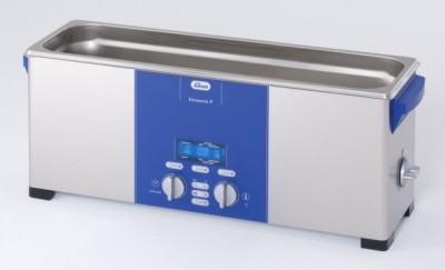 Ultraschallreiniger Elmasonic P 70 H Multifrequenzgerät