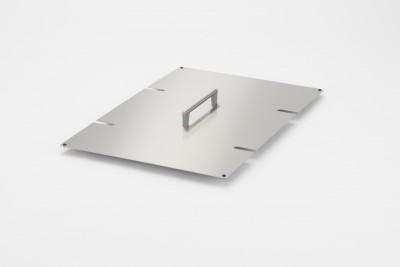 Edelstahldeckel für Elmasonic xtra ST 1900 S