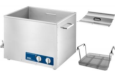 Angebotspaket Bandelin Sonorex Super RK 1050 CH Atemschutz für 6 Vollsichtsmasken