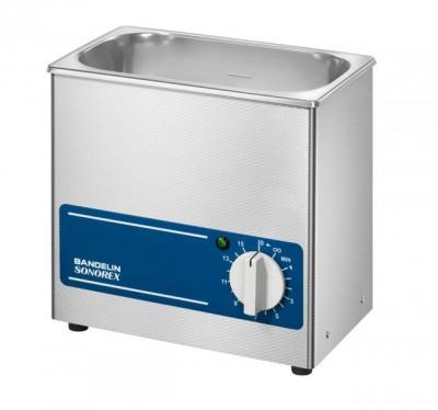 Ultraschallreinigungsgerät Bandelin RK 100