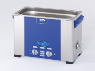 Ultraschallreiniger Elmasonic P 60 H Multifrequenzgerät