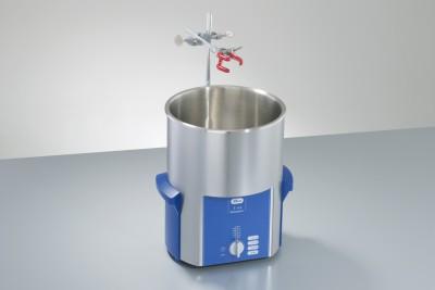 Laborglashalter für Elmasonic S 50 R Ultraschallreiniger