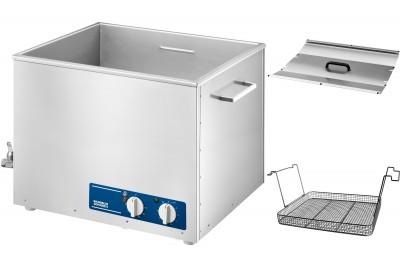 Angebotspaket Bandelin Sonorex Super RK 1050 CH Atemschutz für 9 Vollmasken