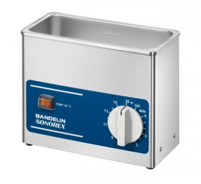 Ultraschallreinigungsgerät Bandelin RK 31 H