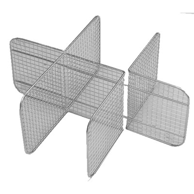 Bandelin Trennsteg TSA 6 für Einhängekorb K 50 CA, für Gerätetyp: RK 1050 CH
