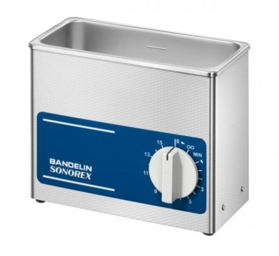 Ultraschallreinigungsgerät Bandelin RK 31