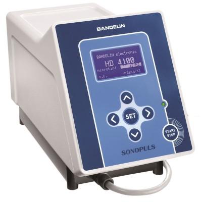 Bandelin Ultraschall-Generator GM 4400