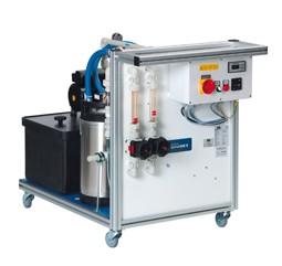 Bandelin VE-Wasser-Aufbereitungsgerät WA 16