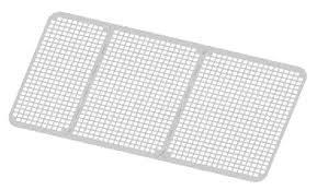 Silikonmatte für Elmadry TD 30