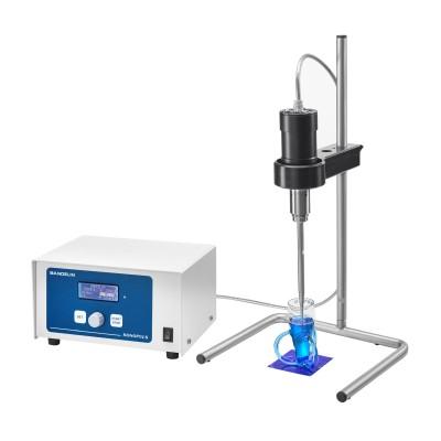 Bandelin Ultraschall-Homogenisatoren Sonoplus HD 2070.2