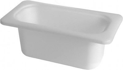 Bandelin Einhängekorb K 5 P aus Kunststoff für Gerätetyp: RK 255/H/CH, DT 255/H/H-RC, DK 255 P