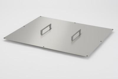 Edelstahldeckel für Elmasonic xtra ST 2500 H