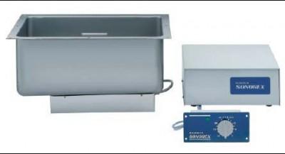 Ultraschallreinigungsgerät Bandelin ZE 1032 inklusive Ablaufgarnitur
