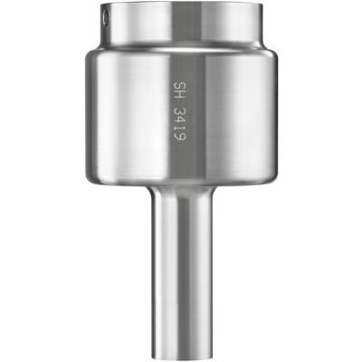 Bandelin Boosterhorn Ø 19 mm für Anschluss von VS 190 T SH 3419