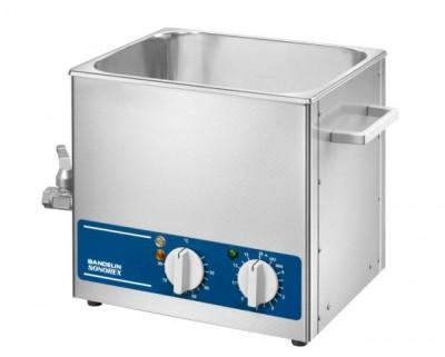 Ultraschallreinigungsgerät Bandelin RK 510 H