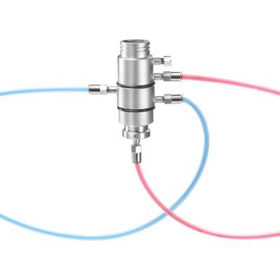 Bandelin Durchfluss-Beschallungsgefäß, 50 I/h