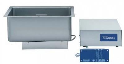 Ultraschallreinigungsgerät Bandelin ZE 1031 DT inklusive Ablaufgarnitur