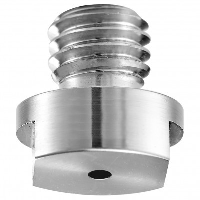 Bandelin Titanteller Ø 13 mm mit Bohrung Ø 1,5 mm, für FZ 5 G, FZ 7 G