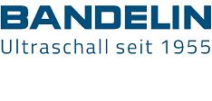Bandelin Stufenhorn Ø 13 mm TH 100 G