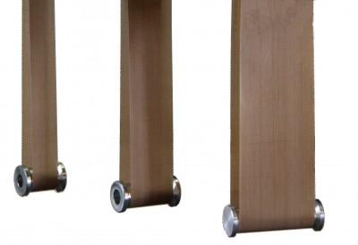 Skimmerband, Breite: 49 mm, Länge: 1400 mm