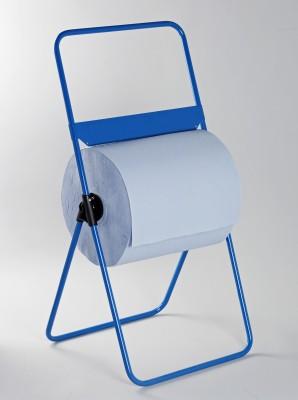 Papierrollenhalter Bodenständer
