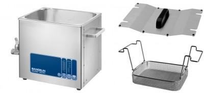 Angebotspaket Bandelin Sonorex Digitec DT 510 H inkl. Deckel und Heizung