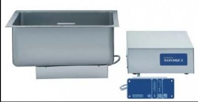 Ultraschallreinigungsgerät Bandelin ZE 1032 DT inklusive Ablaufgarnitur